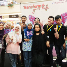 TYL Fun At AEON Metro Prima